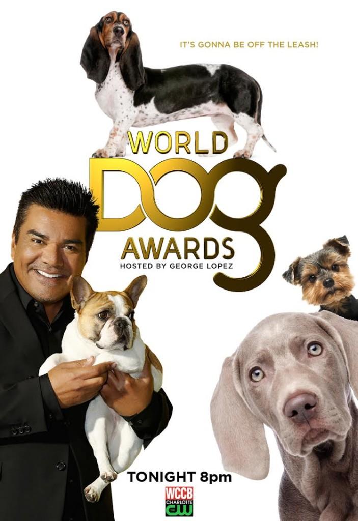World Dog Awards 2016