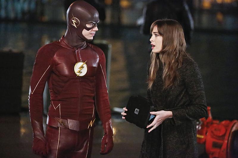 "The Flash -- ""King Shark"""