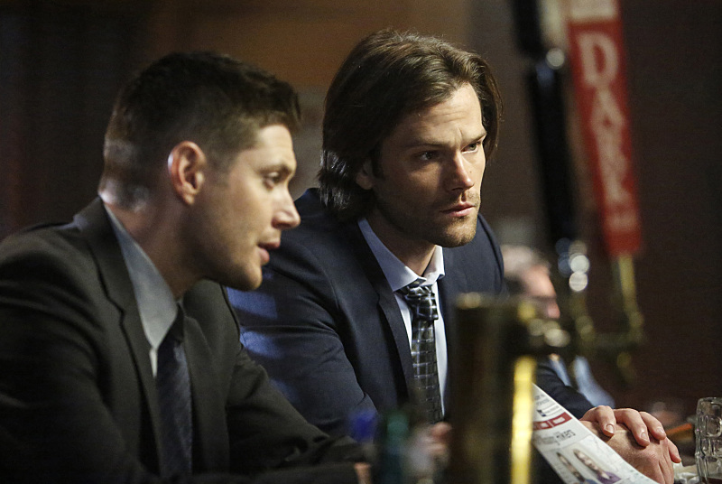 "Supernatural -- ""Red Meat"""
