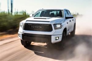 """""""Toyota Tundra"""""""