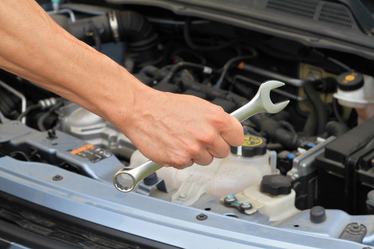 car care tools