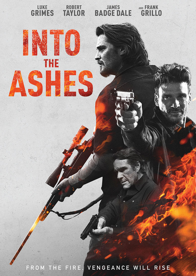 Win Into The Ashes on DVD from WCCB Charlotte's CW