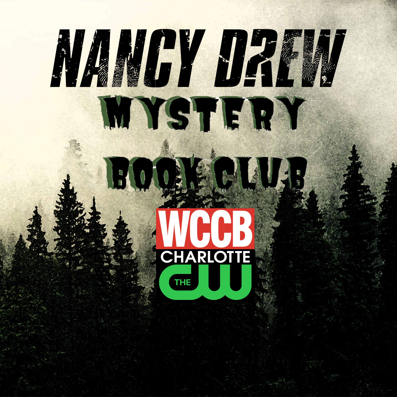 Nancy Drew's Mystery Book Club