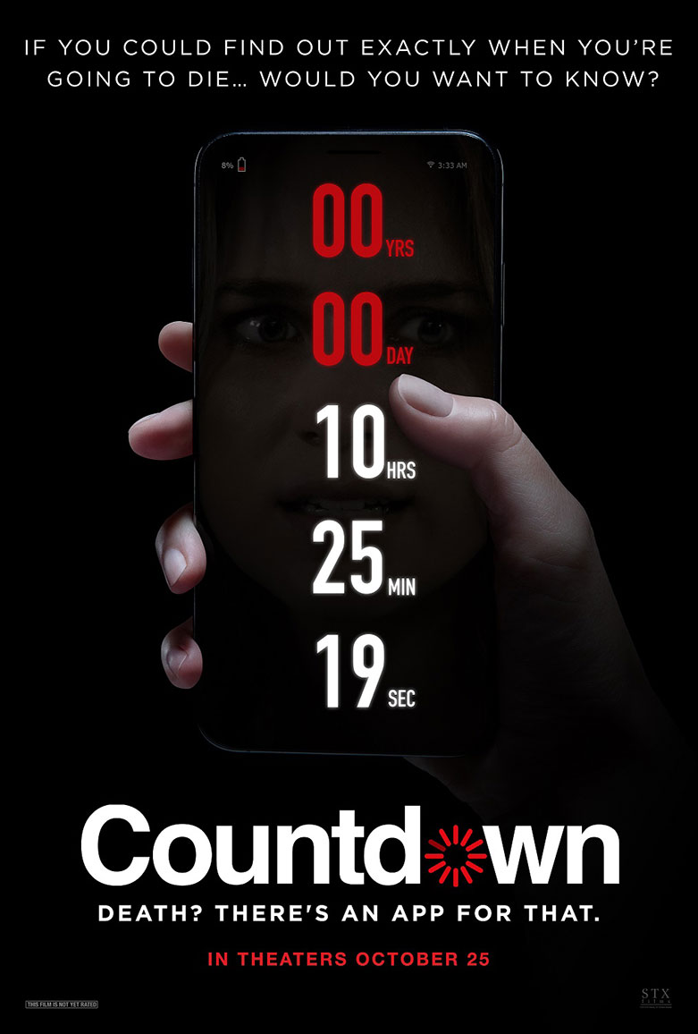 Win passes to a pre-screening of Countdown from WCCB Charlotte's CW
