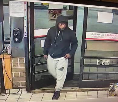 Cmpd Needs Help Identifying Armed Robbery Suspect