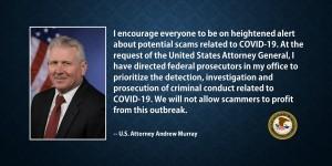 Covid 19 Report Fraud