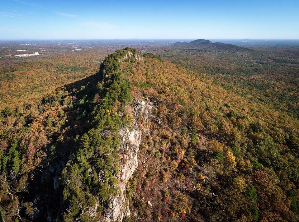 Crowder's Mountain State Park