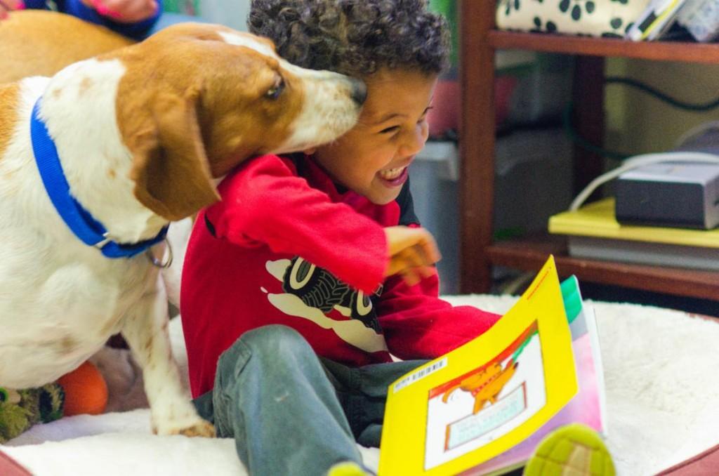 Humane Society Of Charlotte Humane Education Programming