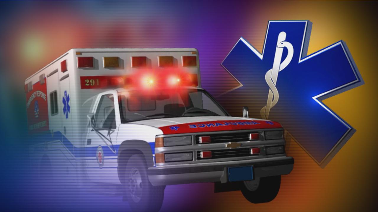 Medical Ambulance