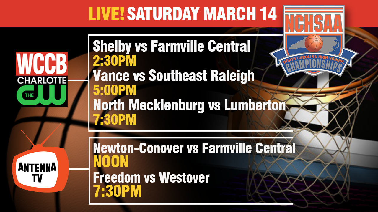 Nchsaa Matchup Graphic 2