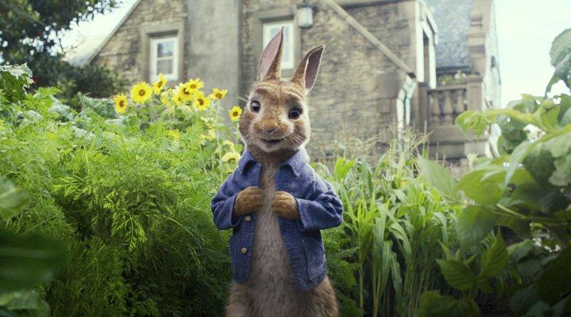 Peter Rabbit 2 Ap