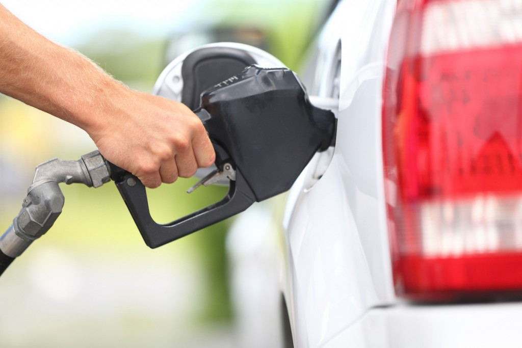 Gas Pump Mistakes