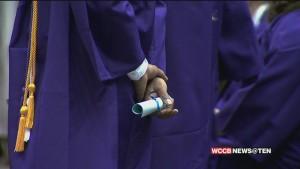 Cms Will Hold Virtual Graduations, Drive Thru Diploma Pick Up