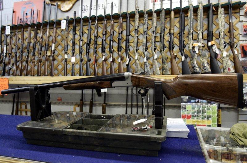 Canada Guns