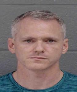 Timothy Ireland 7 Counts Of Misdemeanor Larceny