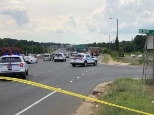 Deadly Independence Blvd Crash