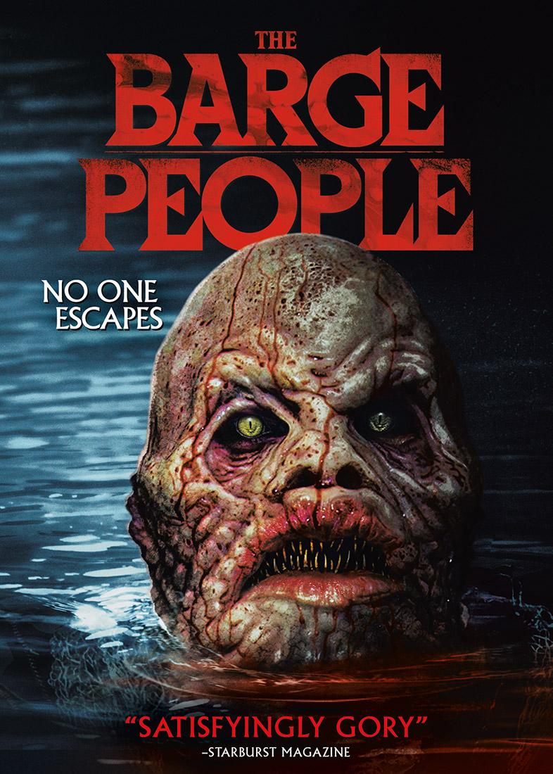 Barge People Dvd Hic Web