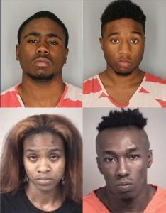 Concord Homicide