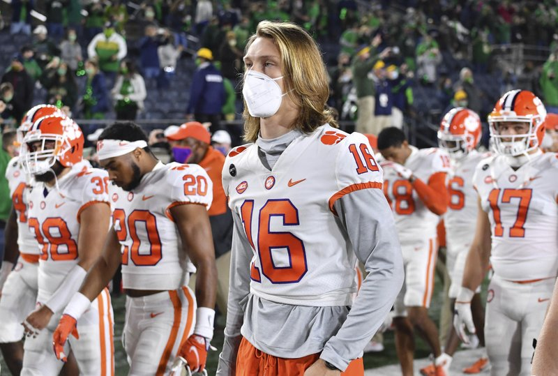 Clemson Cancels Game Against Florida State