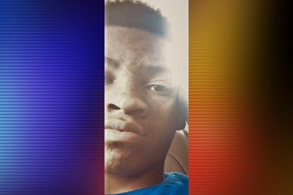 Missing Lincoln County Teen Isaiah Richardson