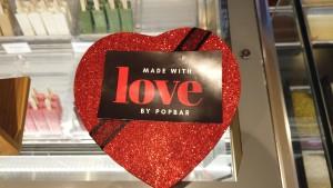 Pre-order Popbar Valentine's Day boxes