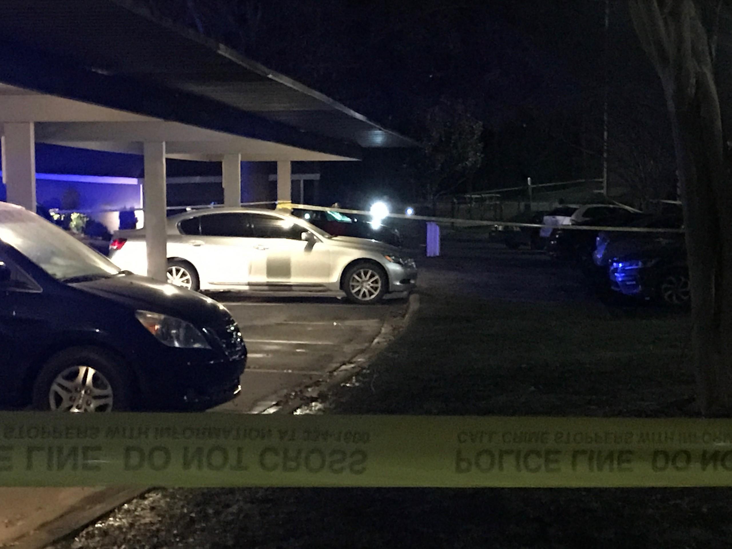 Waterford Ridge Dr Murder