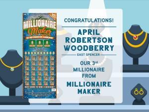 Millionairemaker Blog Aprilrobertsonwoodberry