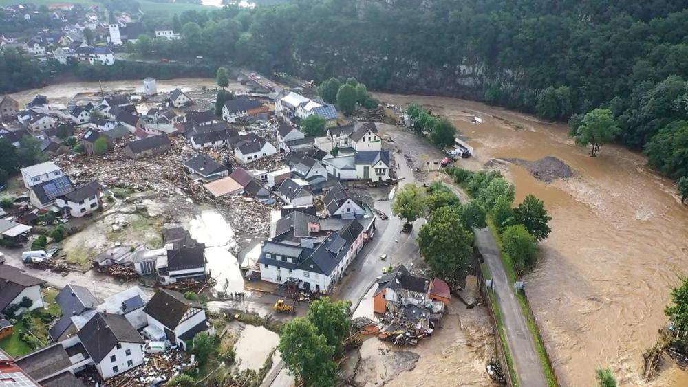 German Flooding 3