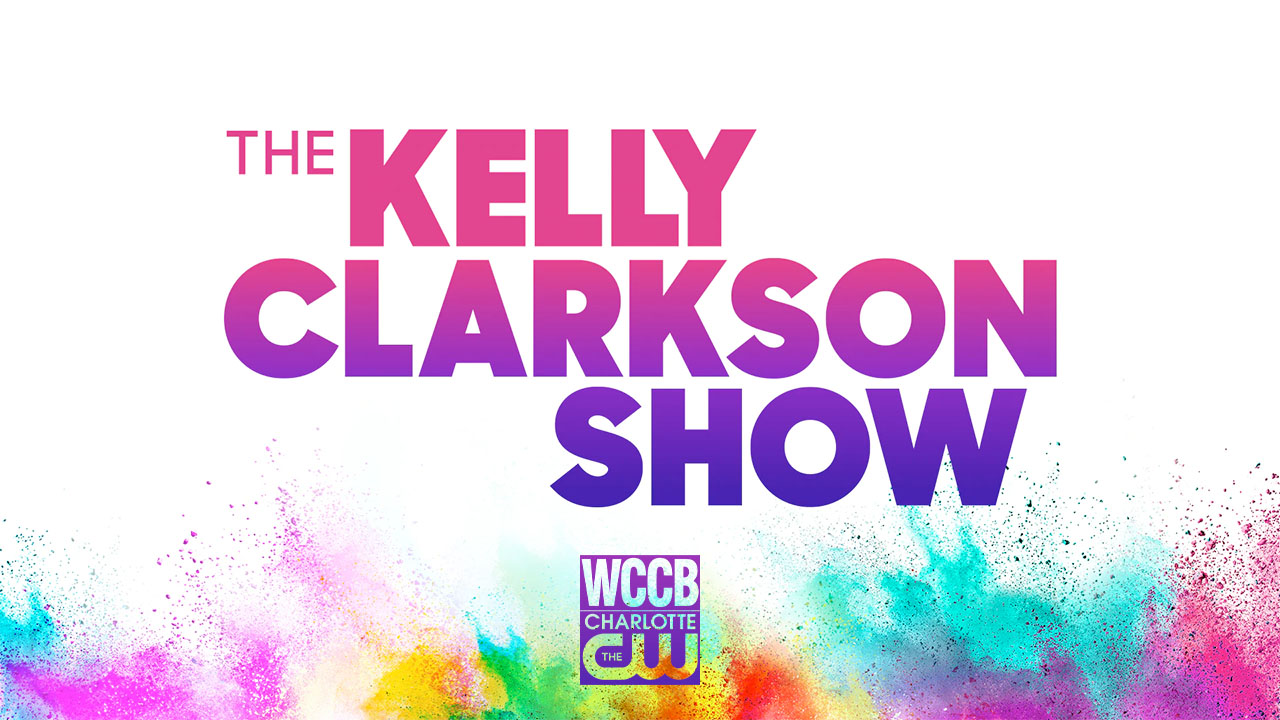 The Kelly Clarkson Show Wccb 1280x720