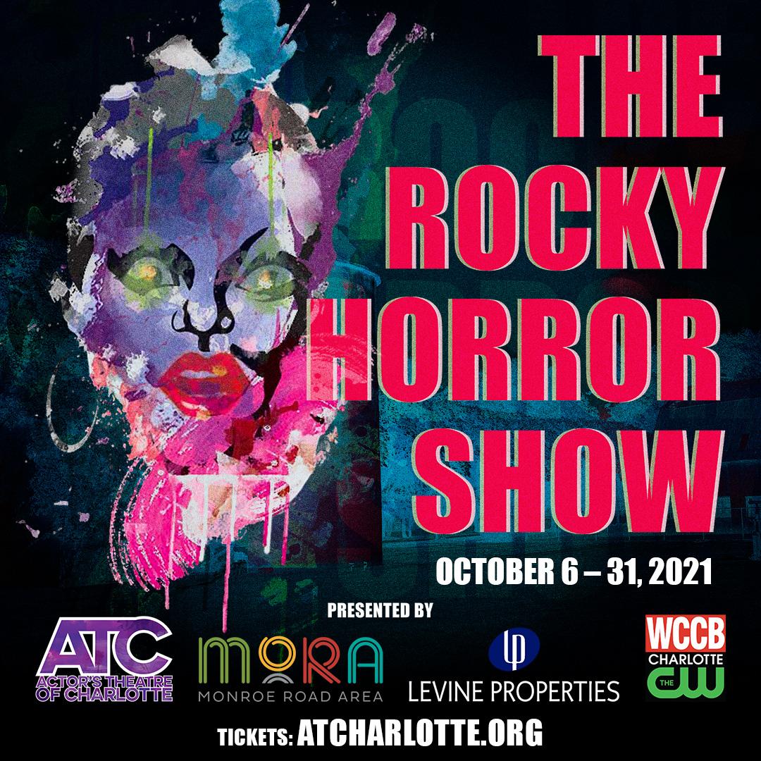 ATC Rocky Horror Show Dark 1080x1080